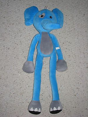 14 Stretchkins Elephant Life Size Plush Toy That You Can Play Dance