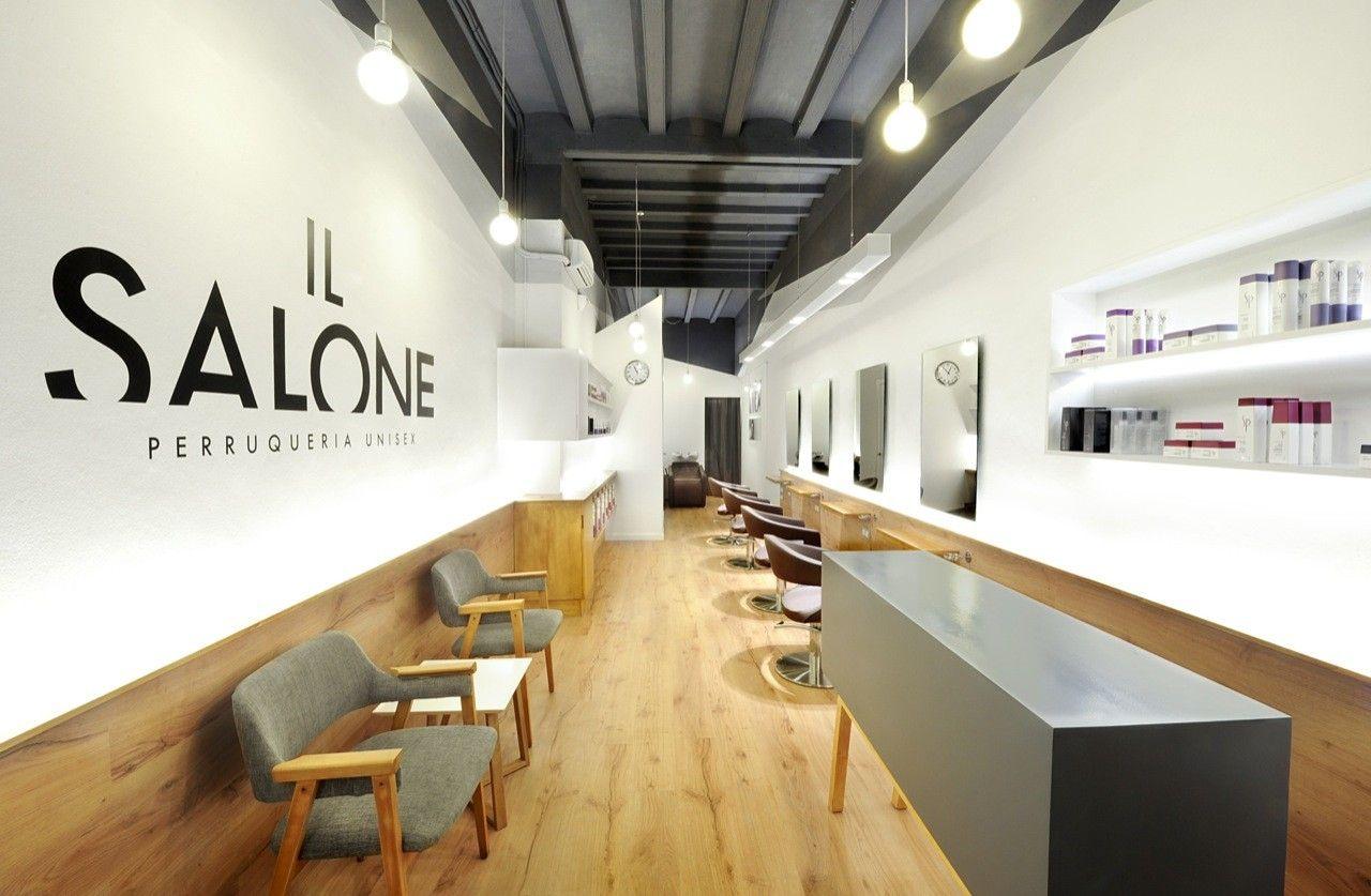 Il salone egue y seta salone interno idee per interni for Interni salone