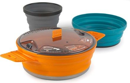 Photo of Sea to Summit X-Set 21 Cookset | REI Co-op