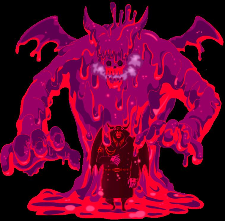 Magellan Venom Demon Mode by alexiscabo1.deviantart.com on ...