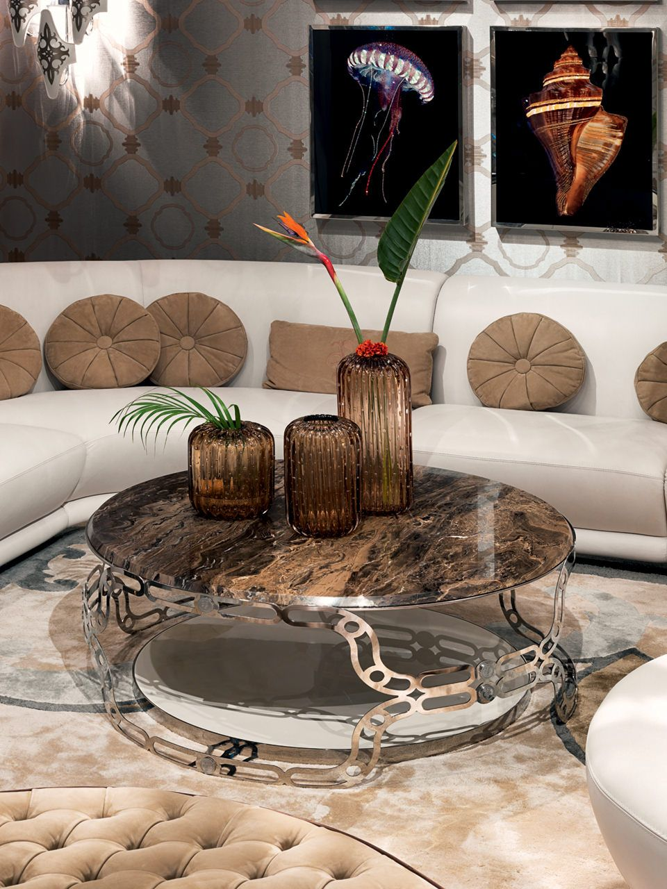 Living Room Coffee Table Sonhos Livingroom Visionnaire Home Philosophy Amazing Home