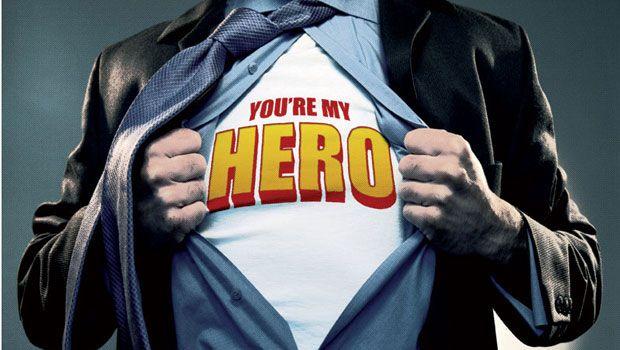 My Hero - Lord 909
