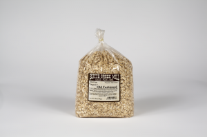 Organic -  ROLLED OATS – OLD FASHIONED (ORGANIC)