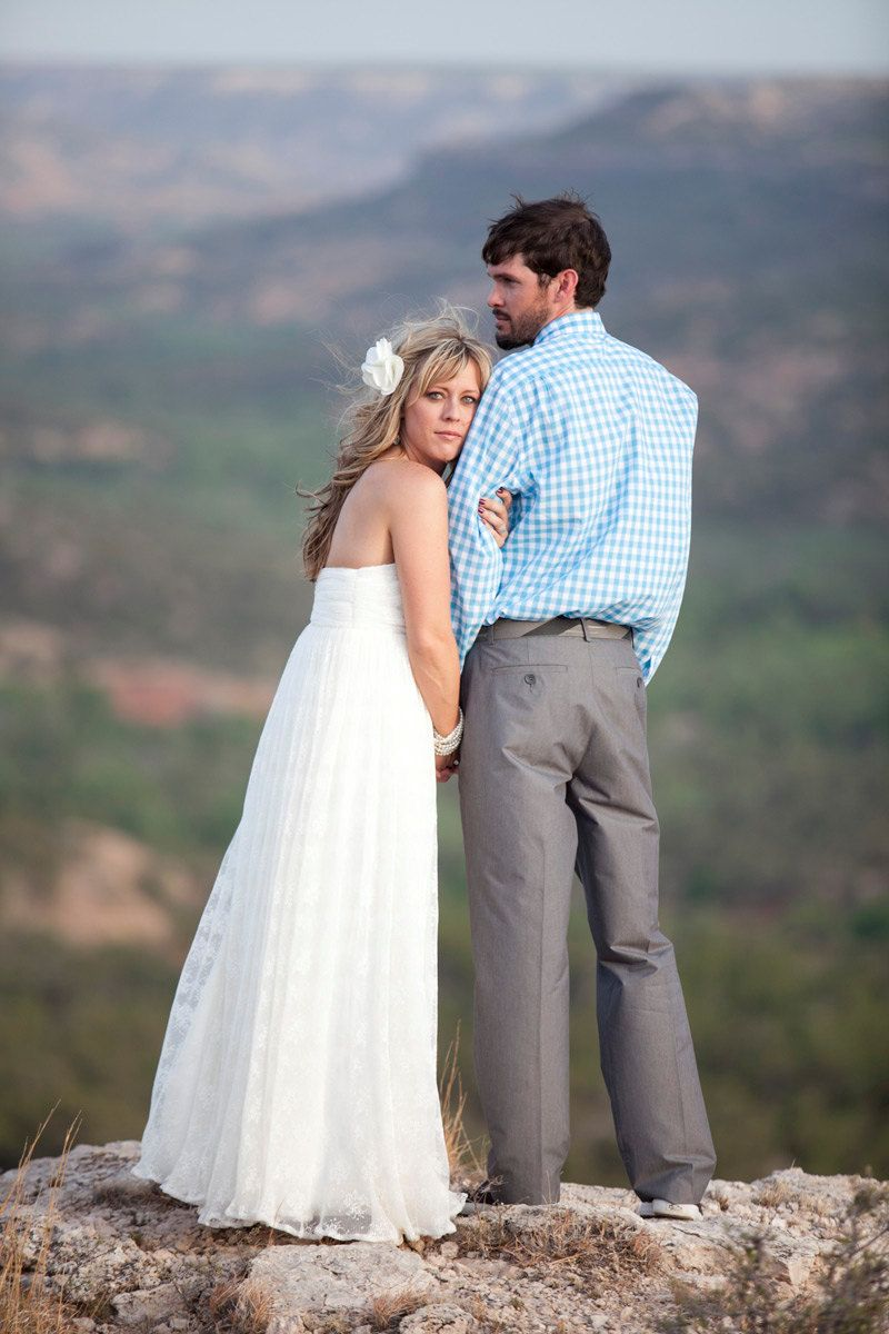 Lace wedding dress with empire waist inspired by melissa sweetus