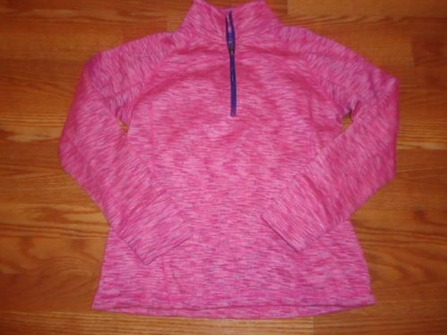 Womens Tek Gear Athletic Thermal Pullover Jacket Shirt M MD Med Running Gym Yoga | eBay