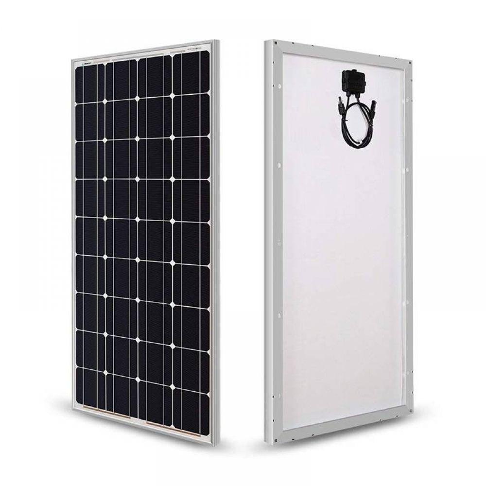 High Power Lightweight Monocrystalline Solar Cell In 2020 Solar Cell Solar Panels Monocrystalline Solar Panels