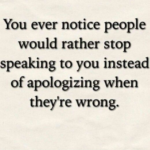 Admitting You Were Wrong Quotes