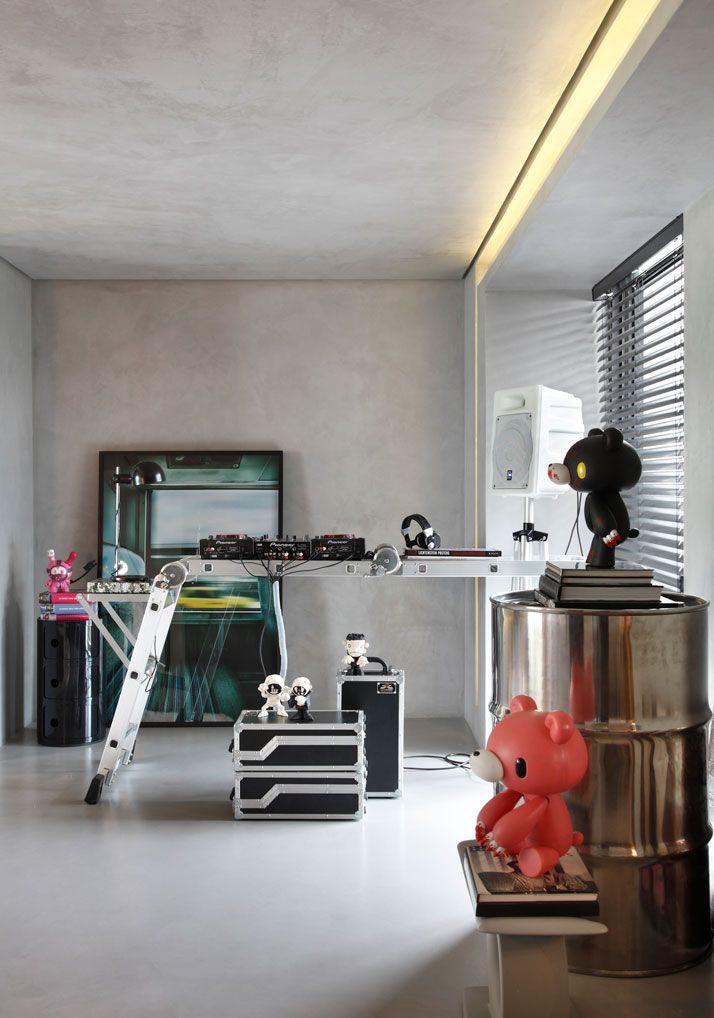 D J Home Interiors