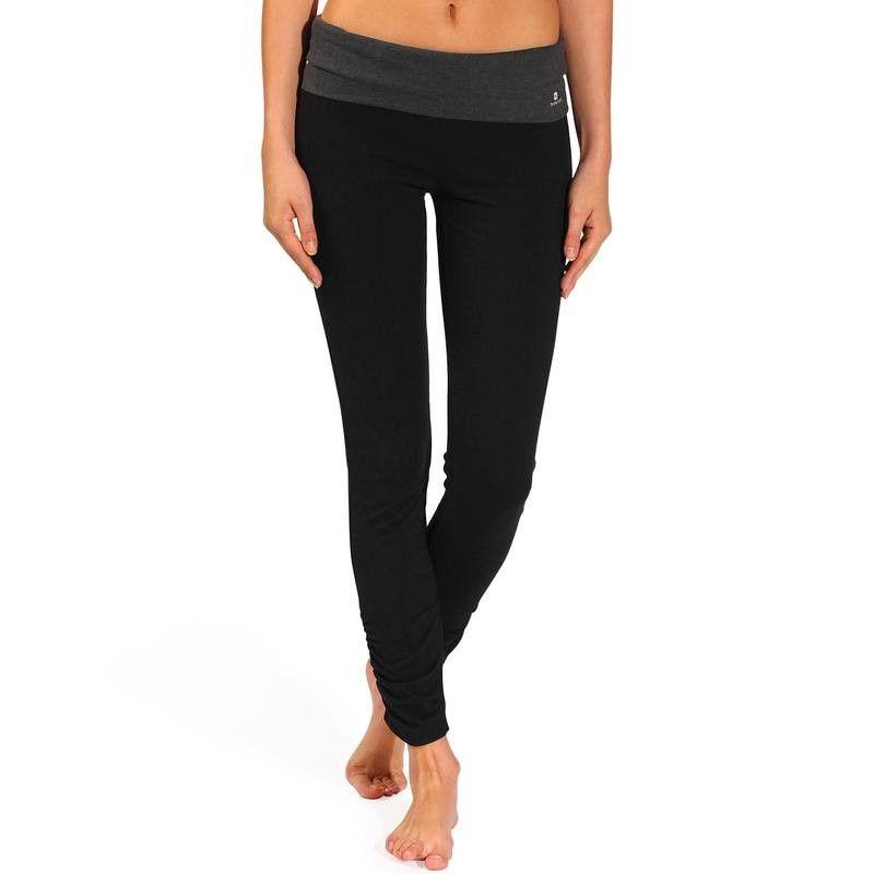 Women S Organic Cotton Gentle Yoga Leggings Yoga Leggings Comfortable Leggings Leggings