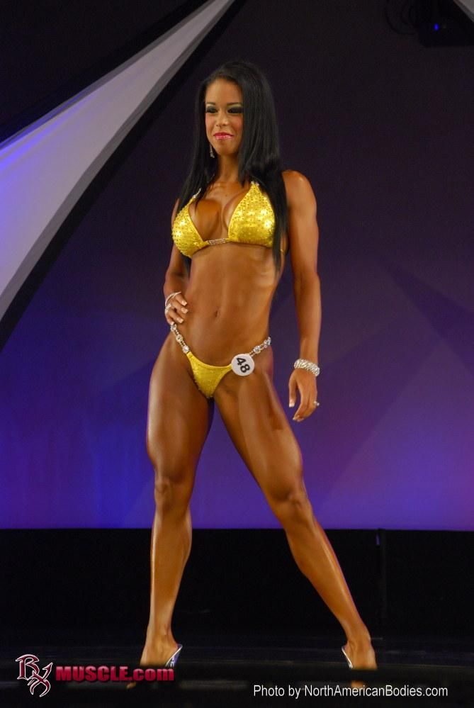 To competefirst NPC Show June 9, 2012! One of my