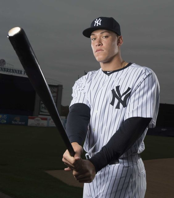 Aaron Judge 99 Yankees Baseball New York Yankees Ny Yankees