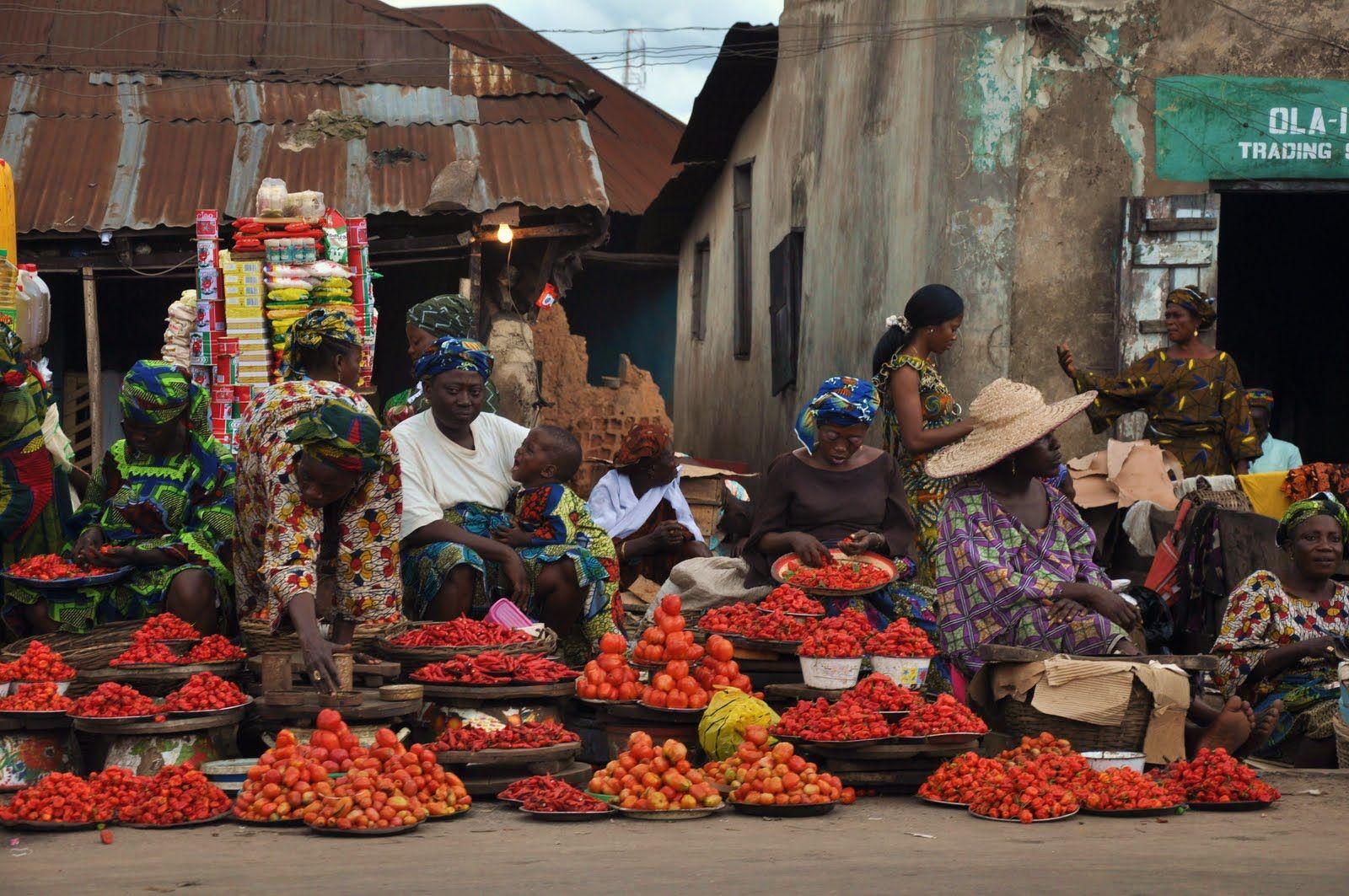 Nigerian forex trading