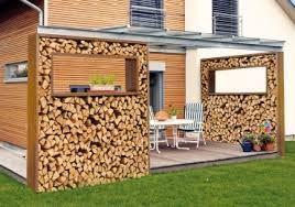 bildergebnis f r sichtschutz mit brennholz holzwand pinterest garten sichtschutz und. Black Bedroom Furniture Sets. Home Design Ideas