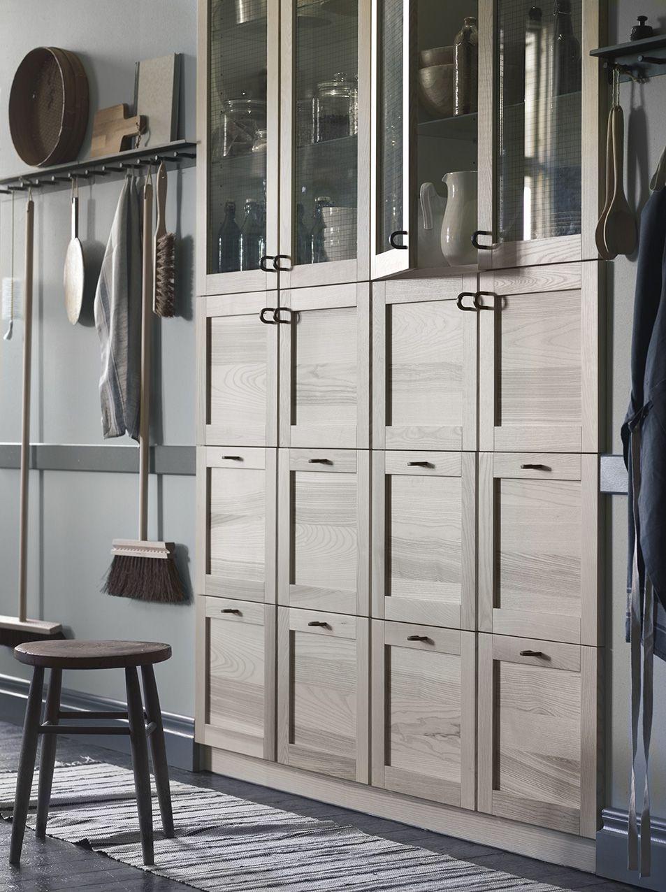 TORHAMN keukenfronten | #IKEA #IKEAnl #keuken #deur #kast ...