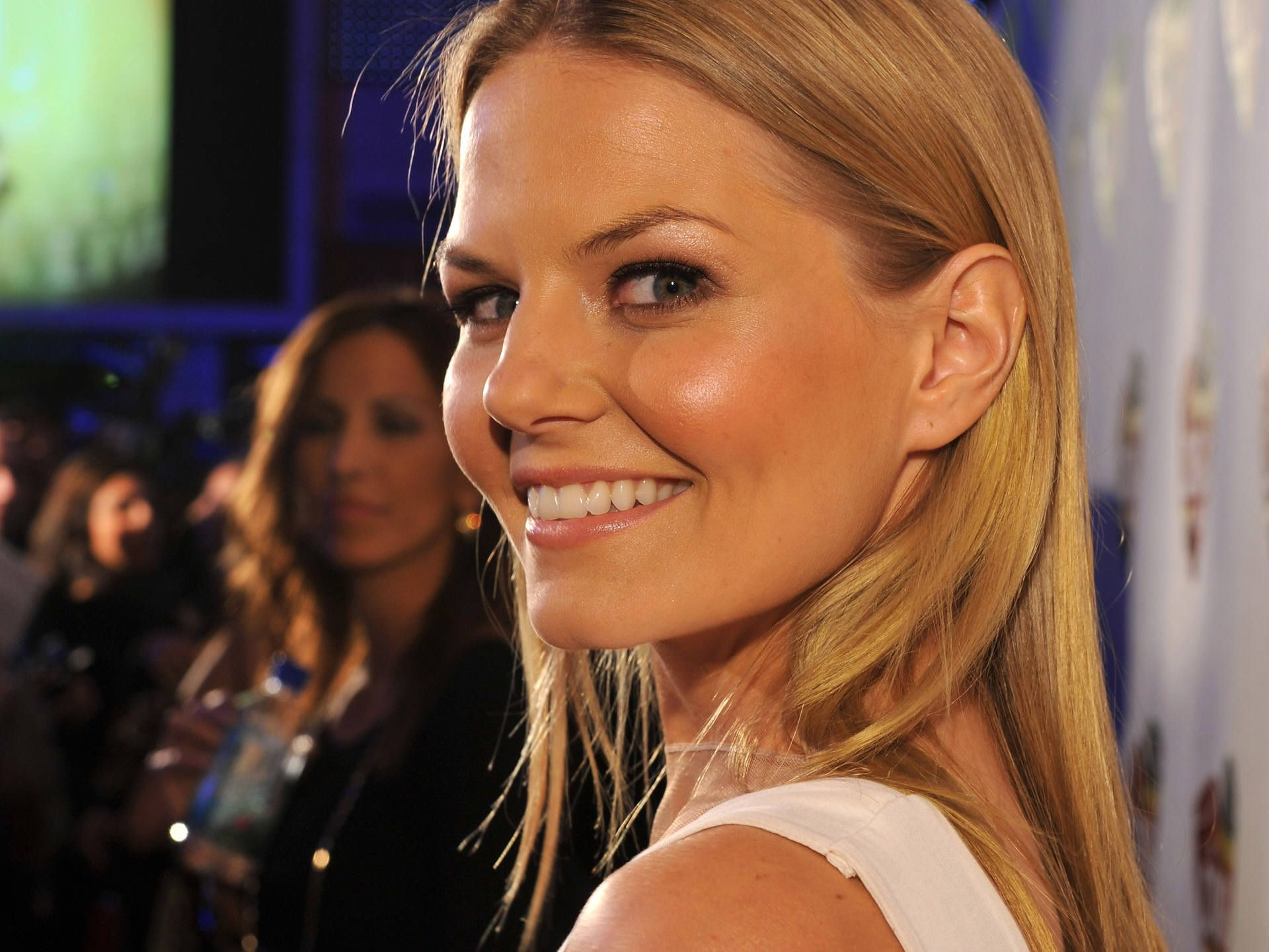 Is a cute Jennifer Morrison naked (79 images), Fappening