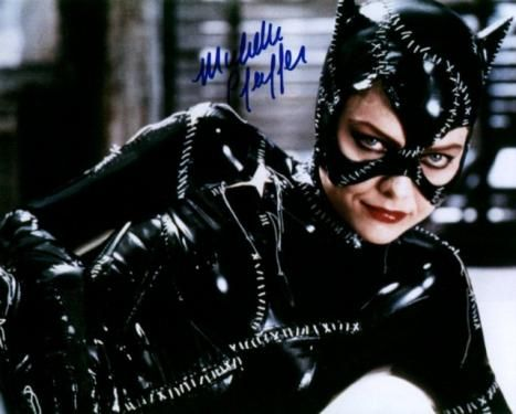 I was doing some consulting work for a restaurant. Michelle came in for a quiet late dinner after filming. After I had cooked her dinner she invited me to sit and have beer with her. She was working on the Batman film at the time. #moviestar #batman #catwoman #chefkevinashton #michellepfeiffer