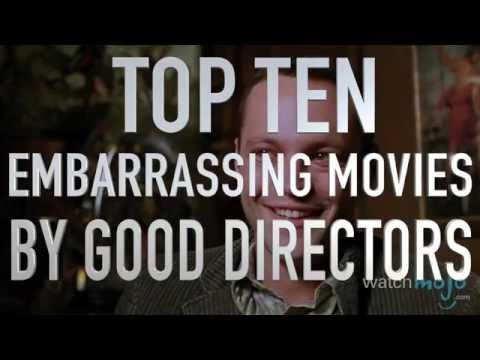 Everybody has something to hide - and these famous directors would love to make these movie mistakes disappear
