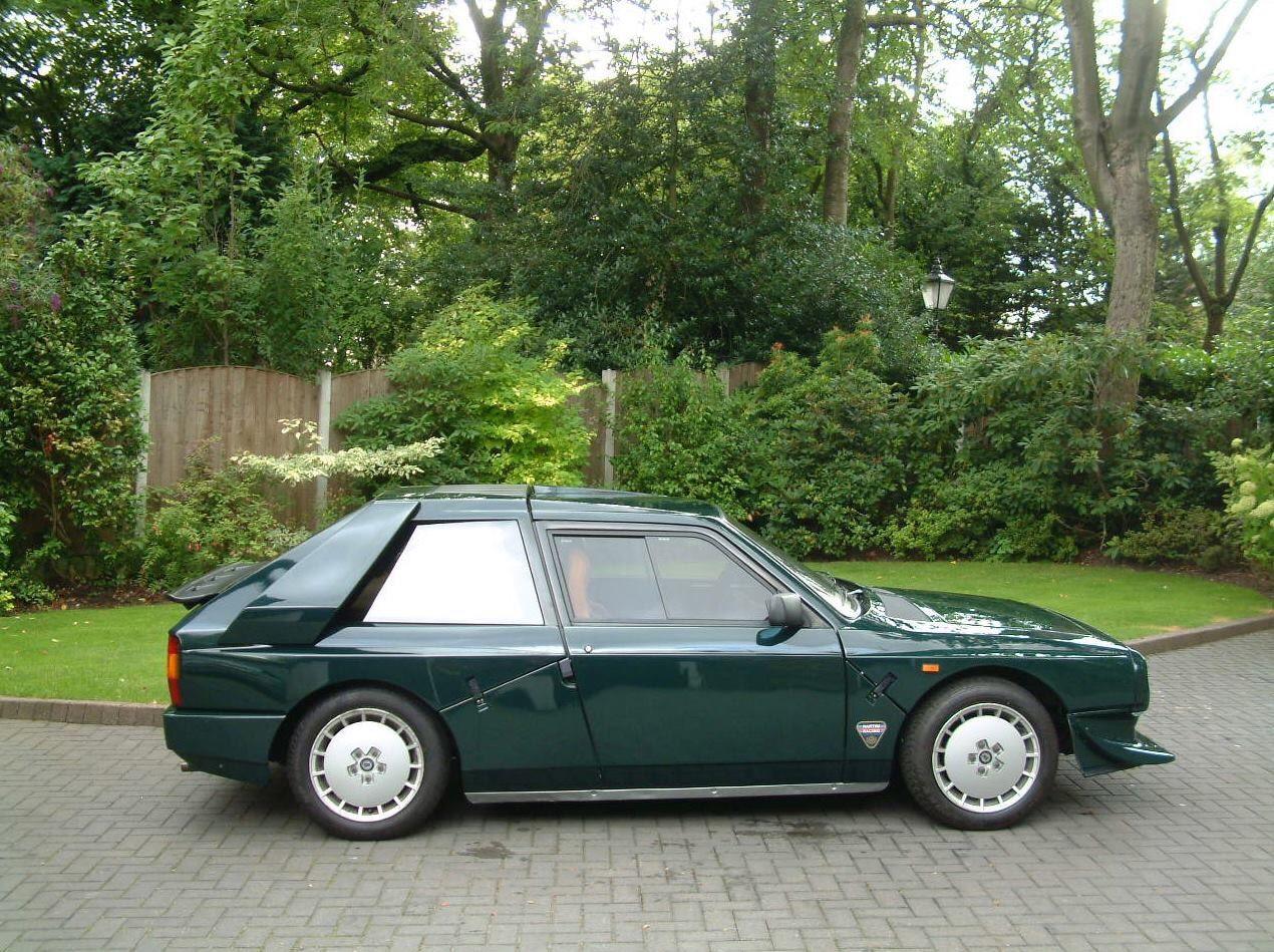 Lancia Delta S4 Stradale | Cars | Pinterest | Lancia delta, Cars ...