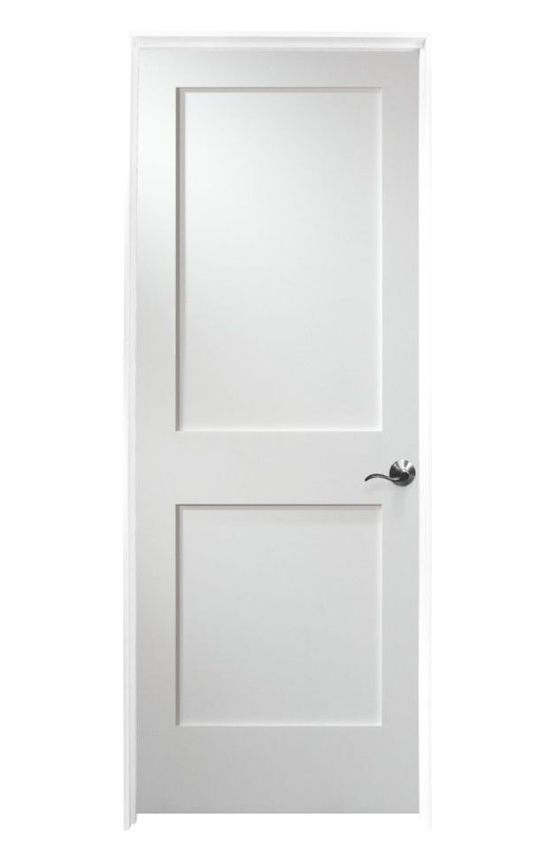 Remodeling jobs interior panel doors shaker door styles also in pinterest rh