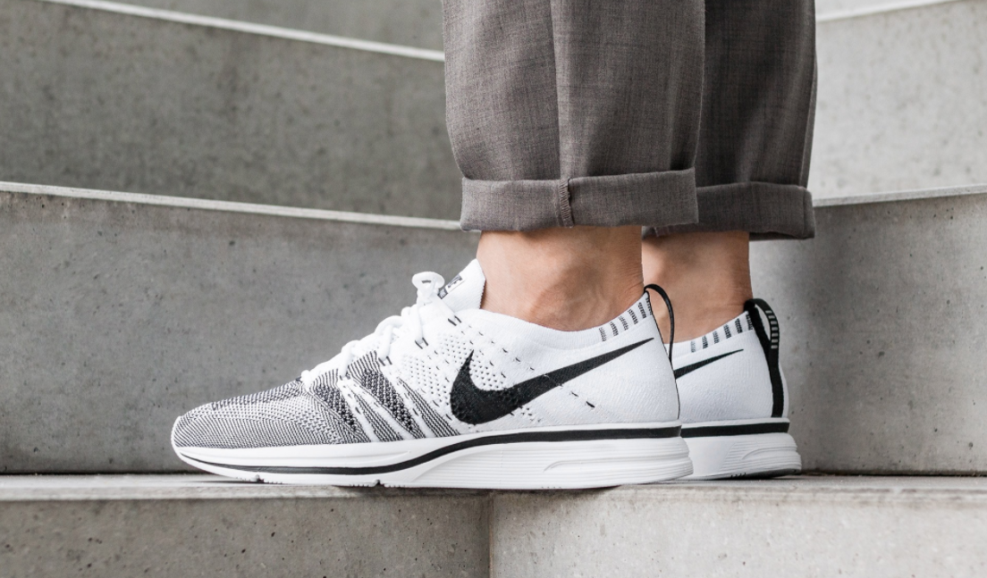 The Nike Flyknit Trainer Cookies & Cream Arrives Nationwide In August •  KicksOnFire.com