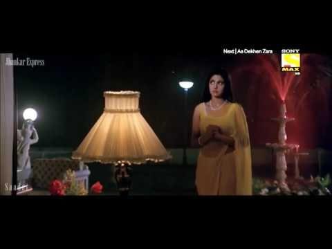 Lagi Aaj Sawan Ki Jhankar Hd Chandni 1989 Frm Saadat Movie Posters Concert Movies