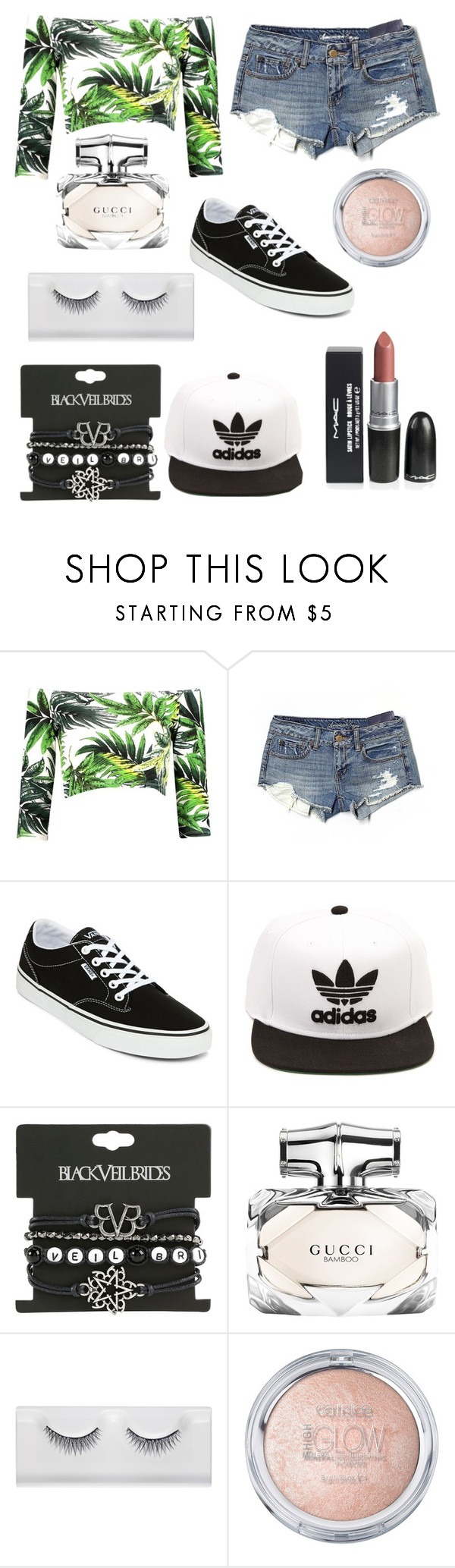 """I'm tired and can't sleep ugh"" by winchester-ashton ❤ liked on Polyvore featuring Boohoo, American Eagle Outfitters, Vans, adidas and Gucci"