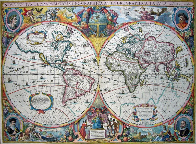 Antique Maps Of The Month Map World Dealer In Fine And Rare - Antique map dealers