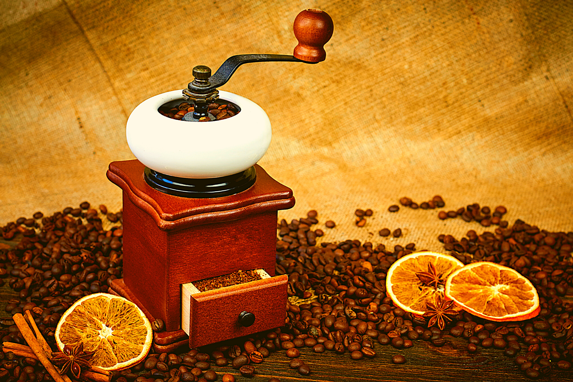 Best manual coffee grinder It really does not matter which