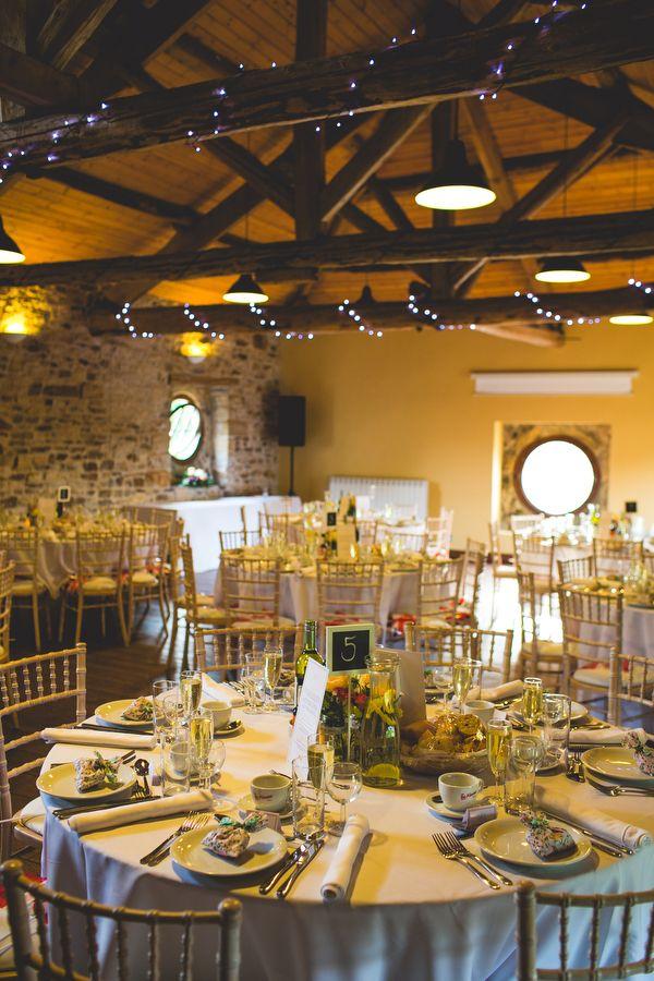Rustic Sheffield Wedding By S6 Photography Wedding Decor