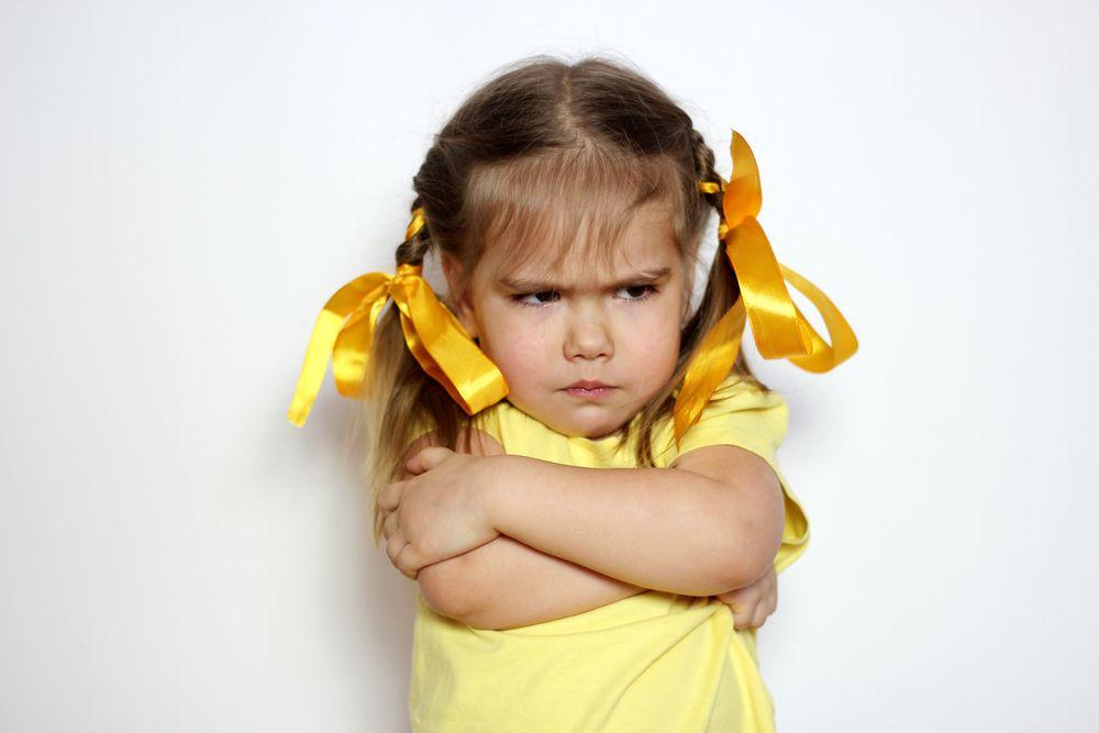 Hvordan lærer man børn at bruge deres stædighed til noget positivt?