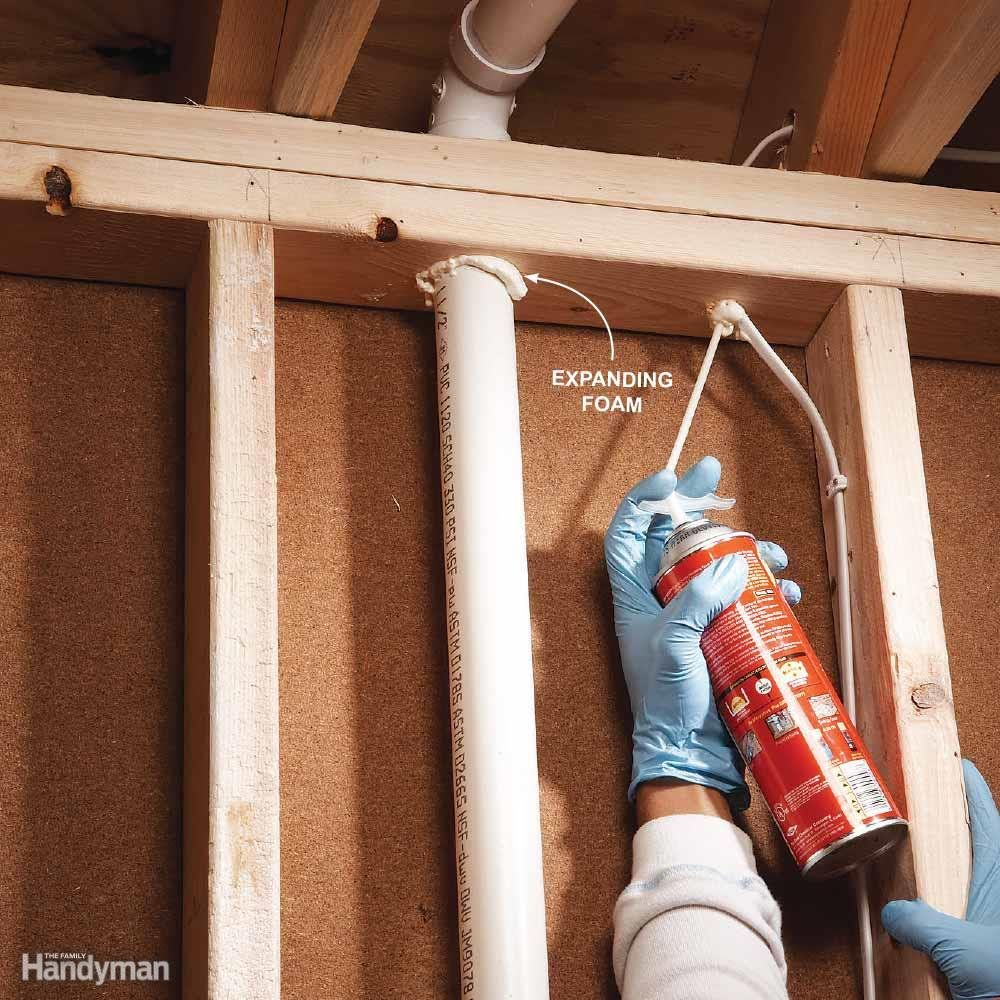 10 Tips to Improve Wall Insulation | Home insulation, Diy ...