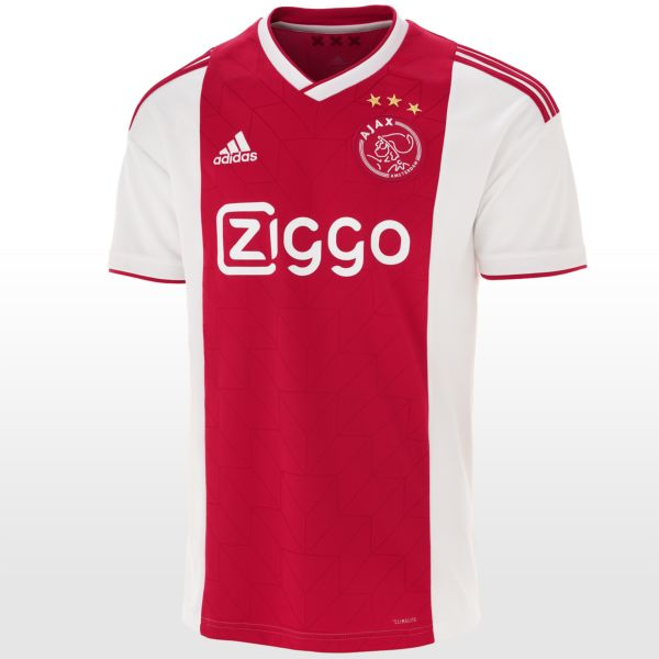 6794464966a AJAX 18/19 Home Men Soccer Jersey Personalized Name and Number - zorrojersey