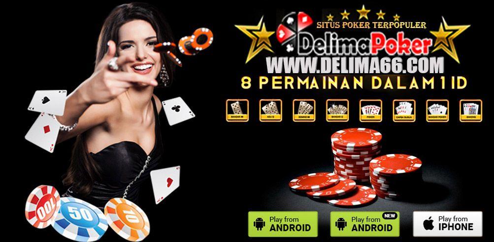 Link Alternatif Warga Poker – Besar