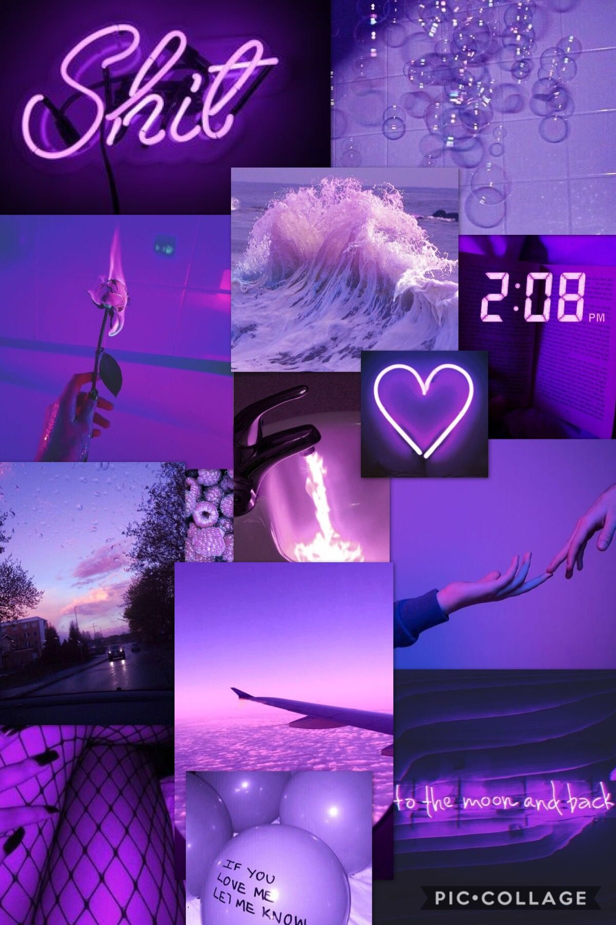 Purpply Aesthetically Pleasinzzs Backgroundszzs Aesthetic Pastel