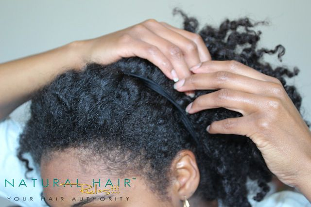 4 Rainy Day Natural Hairstyles Natural Hair Rules Natural Hair Styles Natural Hair Rules Natural Hair Styles Easy