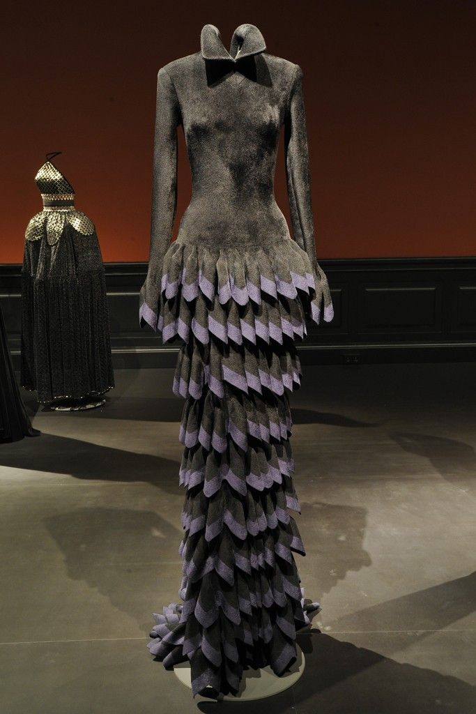 Nights at the Museum with Olivier Saillard - Azzedine Alaia