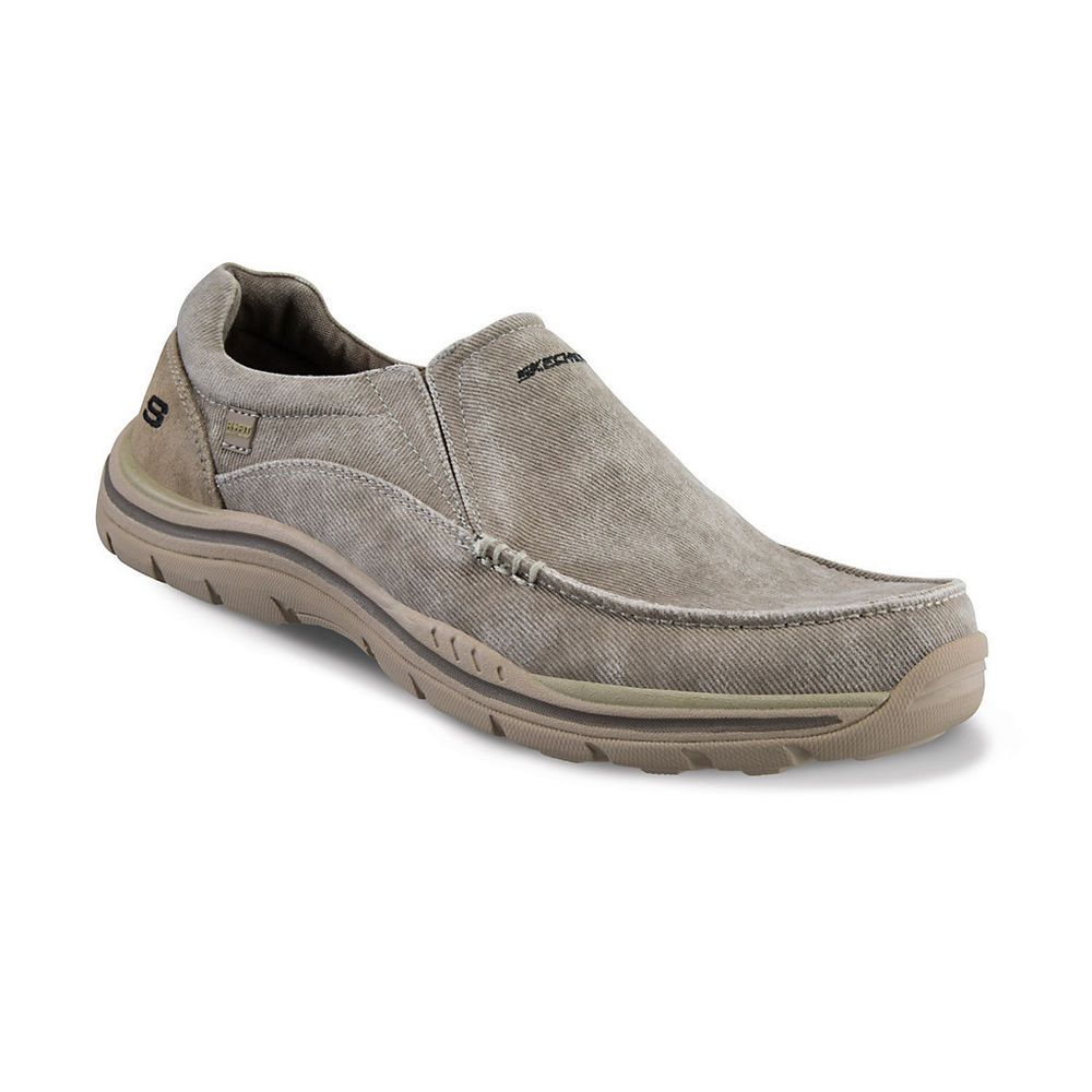 Skechers Men Relaxed Fit-Expected