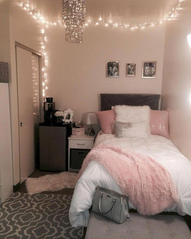 Small Bedroom Ideas For Couples 2020