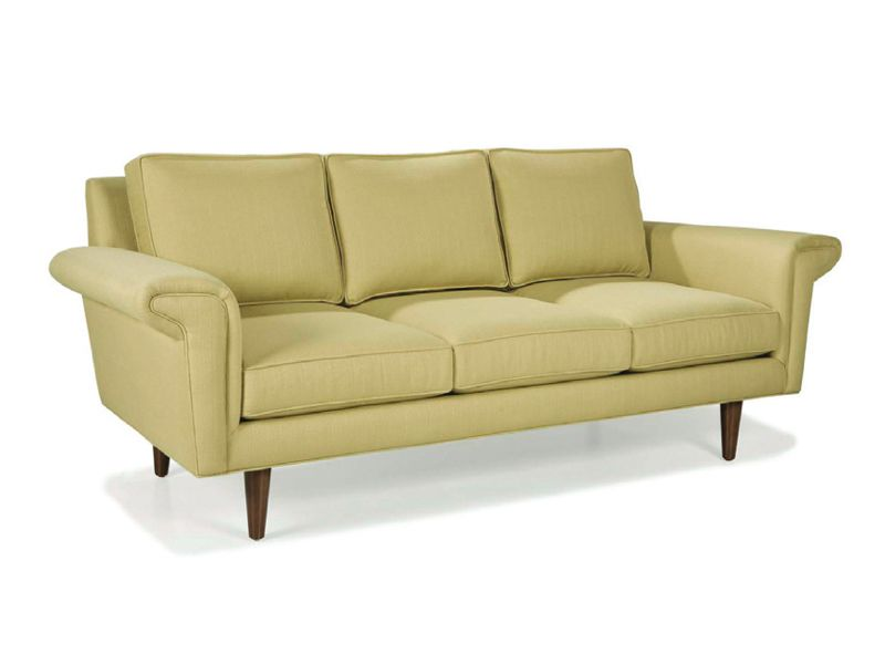 Chester Sofa via Slobproof Stainproof fabric