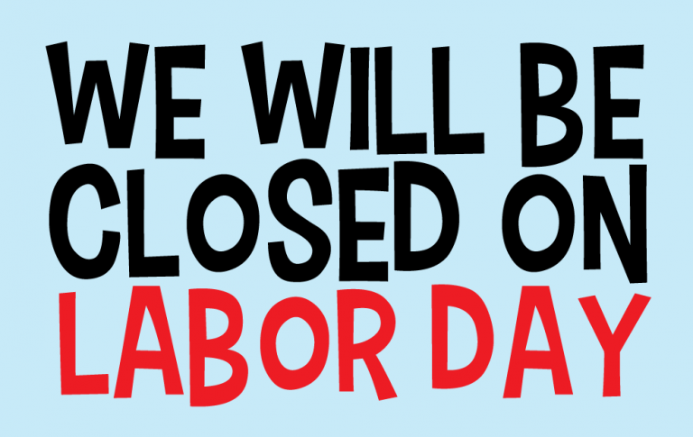 image regarding Closed Labor Day Printable Sign titled Labor Working day Ultimate Indicator Rates Labor working day 2017, Labor working day