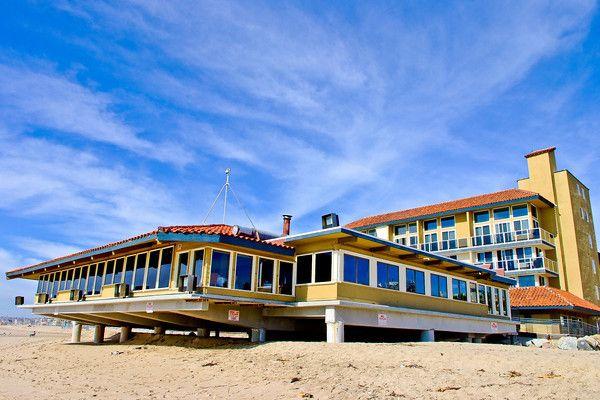 chart house redondo beach wedding venue