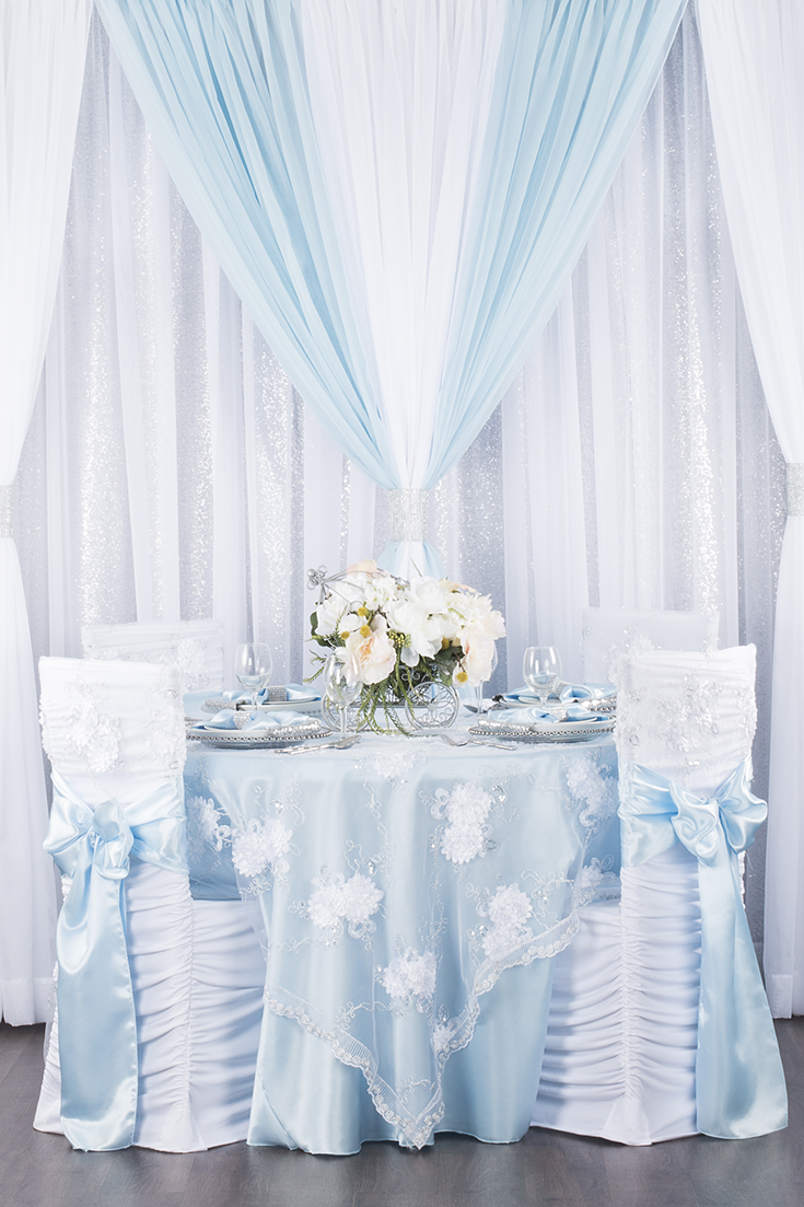 Design Your Own Fairy Tale Baby Shower | Cinderella princess ...