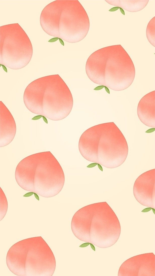 peaches พื้นหลัง, ภาพประกอบ, โปสเตอร์ภาพ