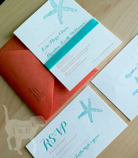 Creative Lab Press | A Wedding at Sea