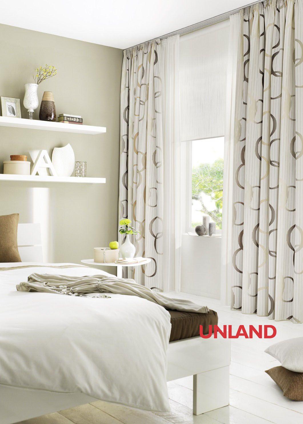 Unland Ceres, Fensterideen, Gardinen und Sonnenschutz   curtains