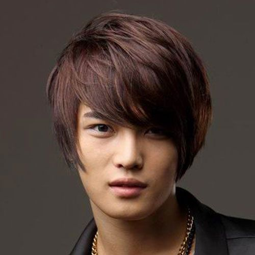 best haircut for guys 37 medium length hairstyles for 2018 projects to try 2805