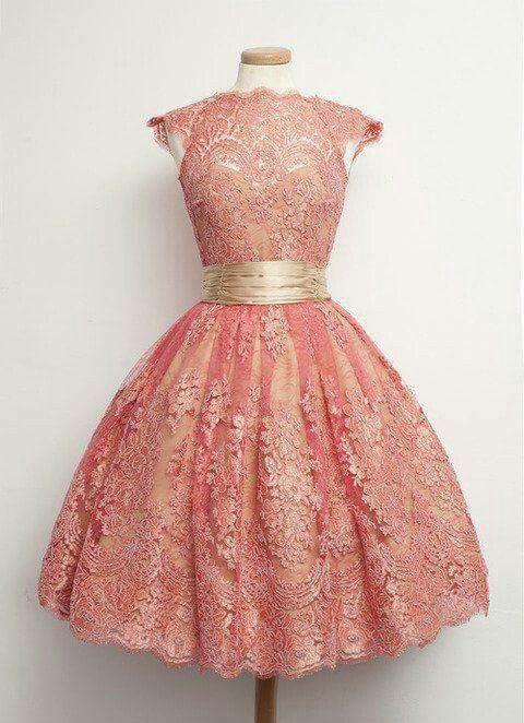 pretty #pink #drama #pinup | pin up dress | Pinterest | Retro ...