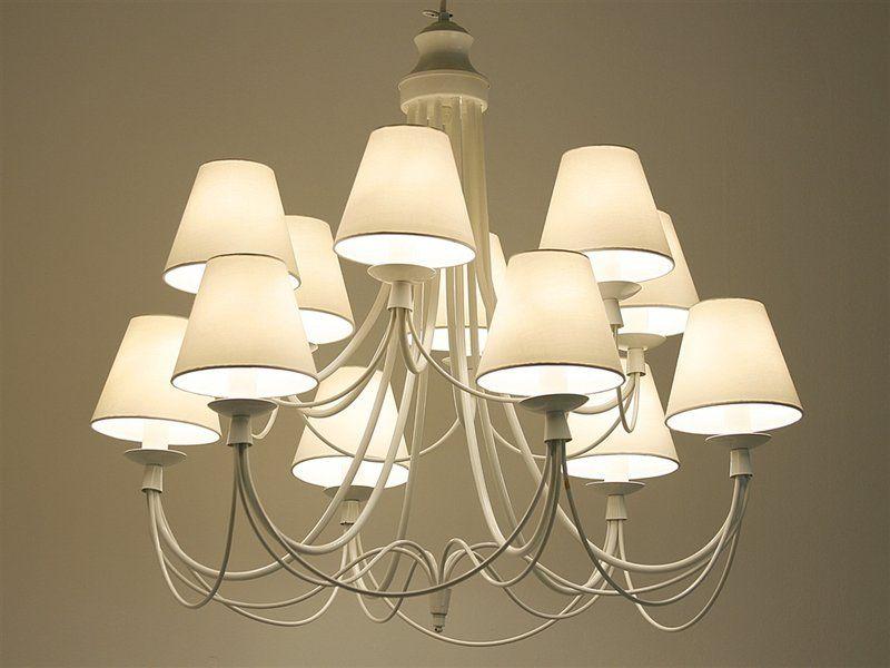 Lampadario provenzale illuminazione provenzale nel