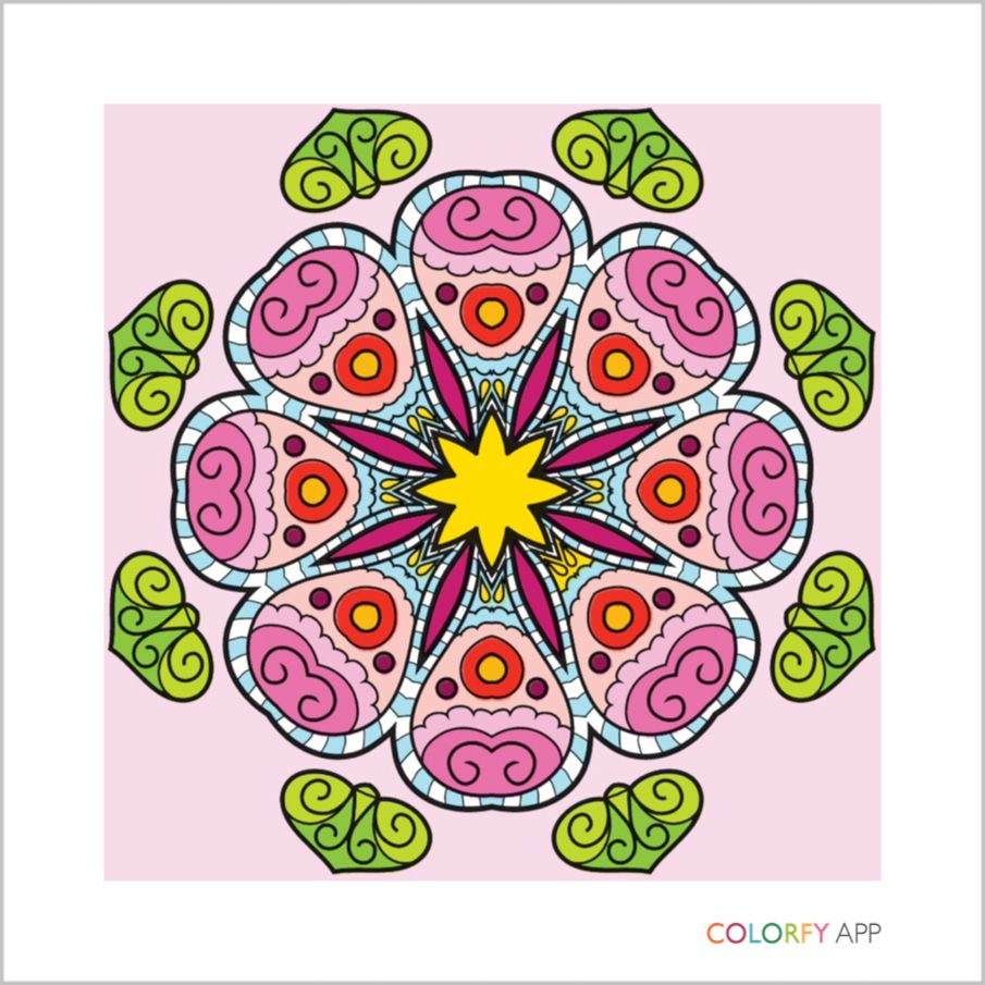 Colorfy plus coloring book - Explore These Ideas And More
