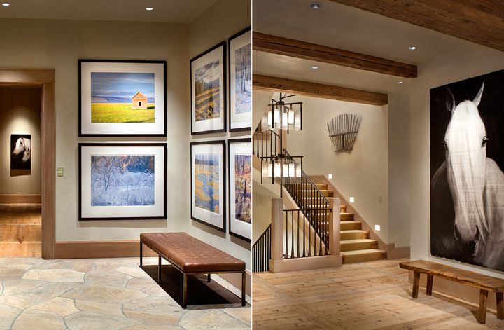 Rustic | Poss Architecture + Planning | Aspen Colorado Architects